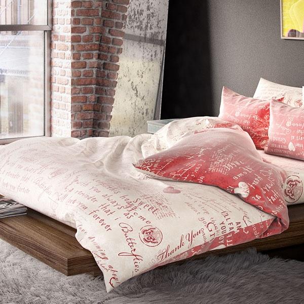 Комплект постельного белья волшебная ночь сатин эссе семейный 2199